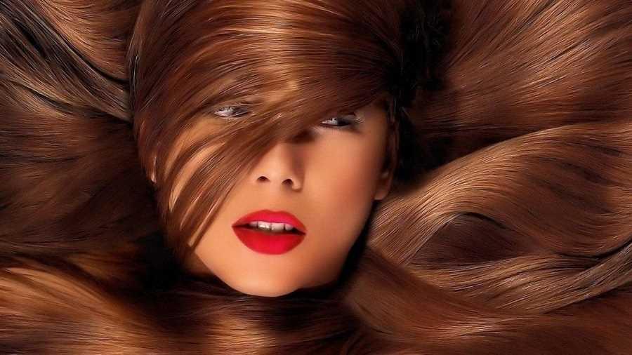 تقویت و رشد مو