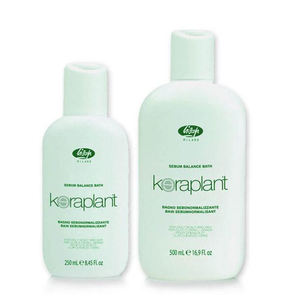شامپو متعادل کننده موهای چرب کراپلانت