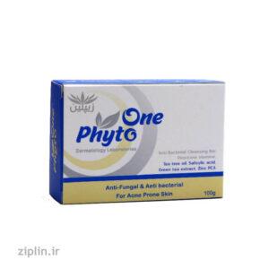 صابون ضدجوش و آنتی باکتریال پوست فیتووان