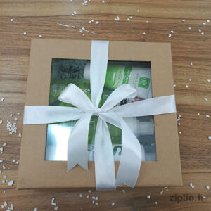 پک هدیه سبز - کد G1
