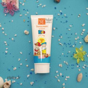 ضد آفتاب SPF50 کودکان مای (MY)
