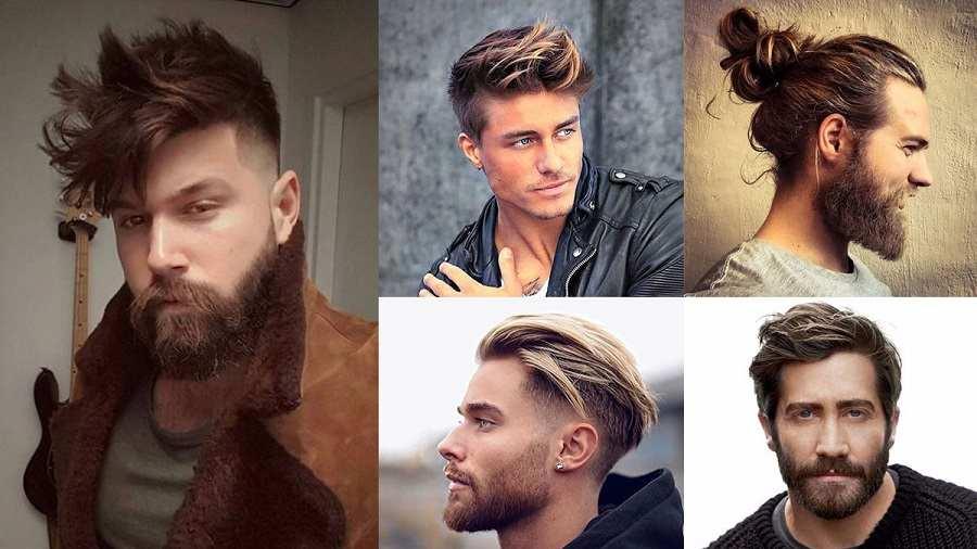 کوتاه کردن موی مردان