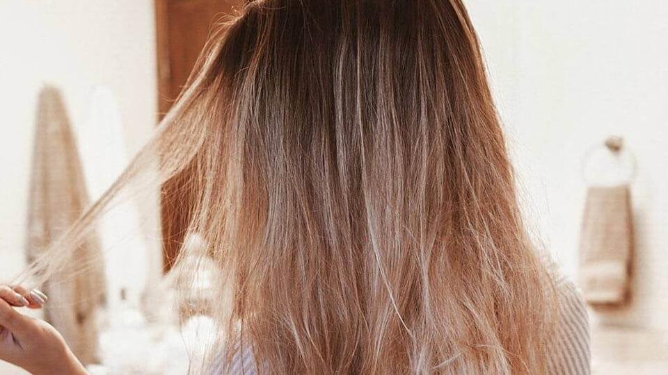 راهکار هایی برای جلوگیری از وز شدن مو
