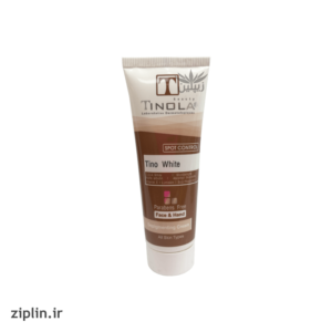 کرم روشن کننده و ضد لک تینولا بیوتی (Tinola)