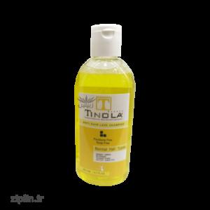 شامپو ضد ریزش موهای معمولی تینولا (Tinola)