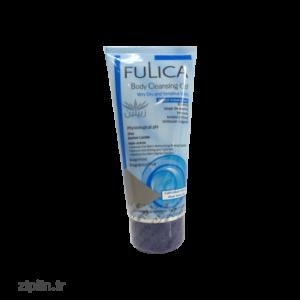 شامپو بدن پوست های بسیار خشک فولیکا (FULICA)