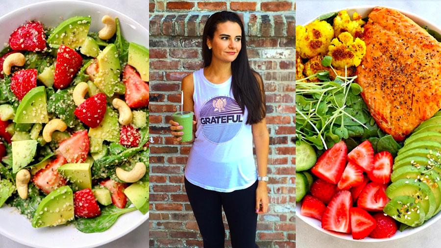 رژیم گیاهخواری، مواد غذایی گیاهی