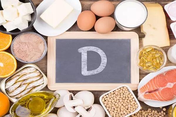 درمان تعریق پوست با ویتامین D
