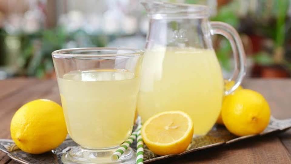 آب لیمو
