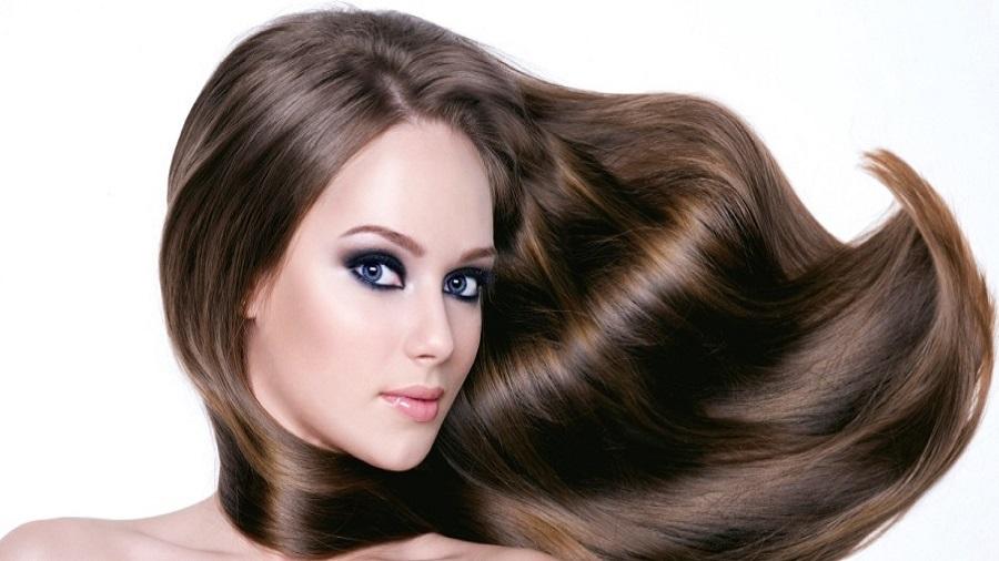 آرایش موهای صاف
