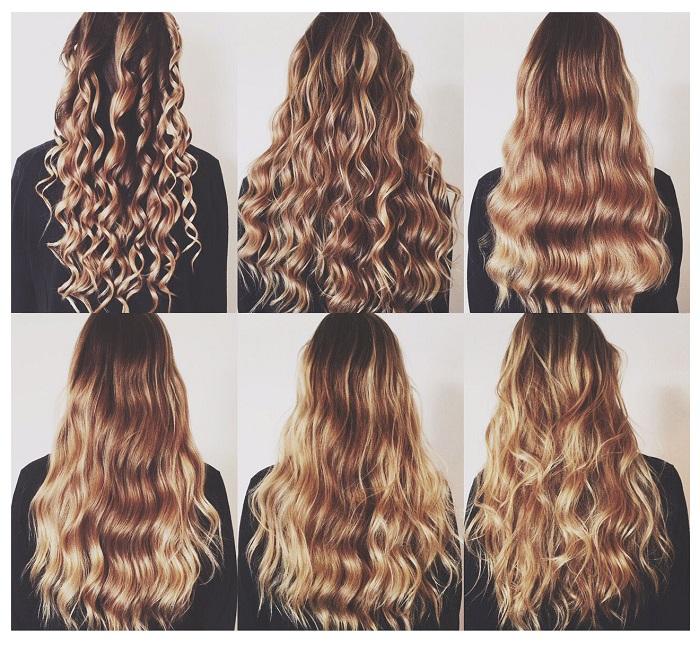 انواع مدل فر مو