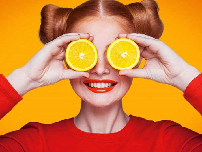 خواص لیمو ترش پوست