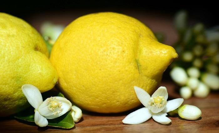 خواص لیمو ترش برای پوست و مو