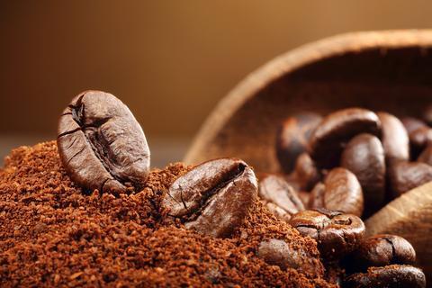 استفاده از قهوه برای سفت کردن پوست