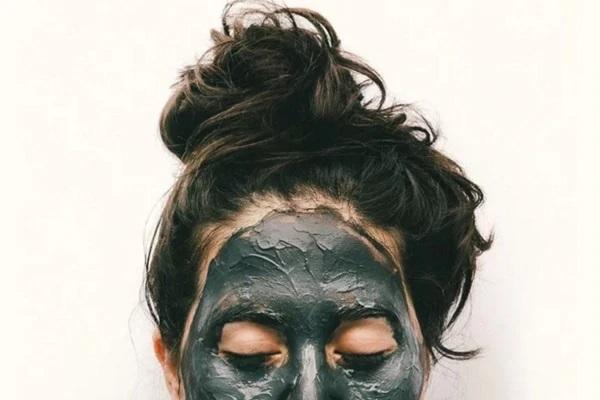 فواید ماسک زغال