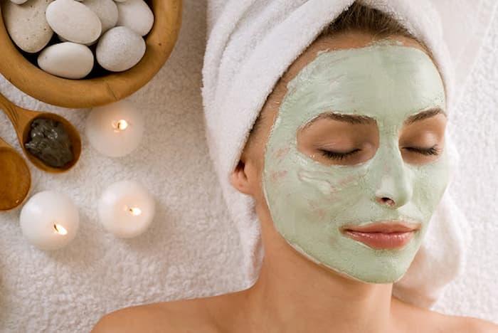 استفاده مداوم از ماسک ها برای پاکسازی پوست