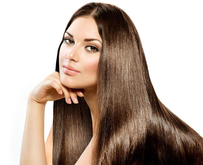 براق شدن مو با ویتامین b12
