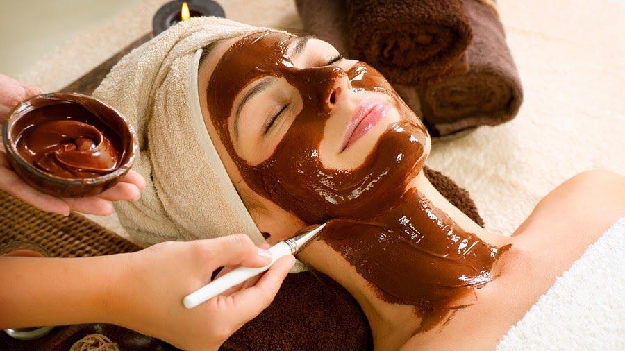 خواص شکلات تلخ برای پوست