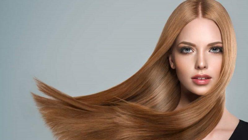 گلت کردن مو