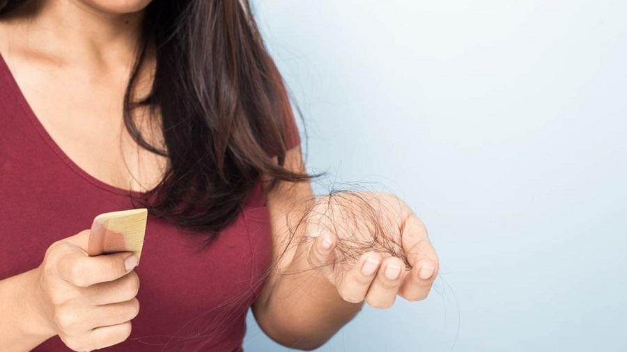 عوارض دیابت بر مو