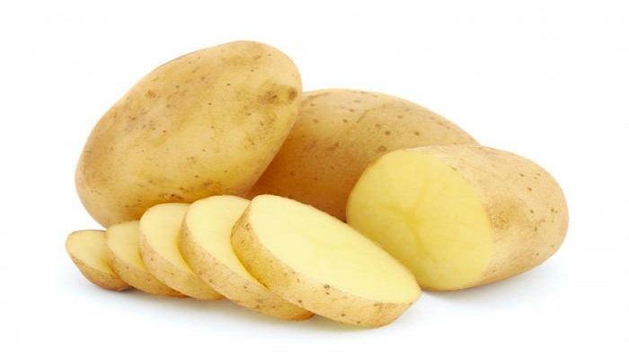 ارزش غذایی سیب زمینی