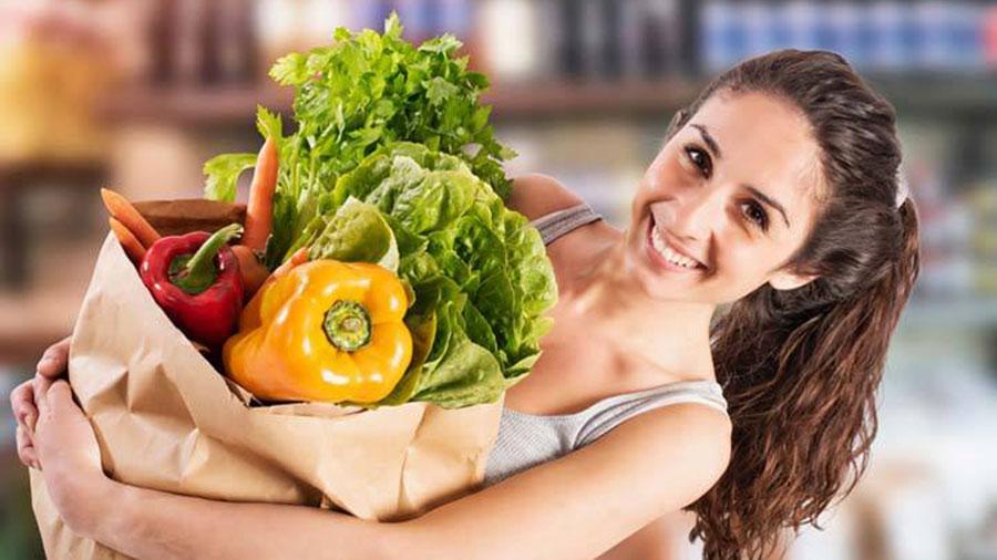 مواد مغذی ضروری برای مو
