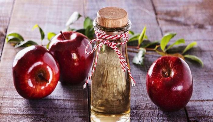 درمان زگیل با استفاده از سرکه سیب