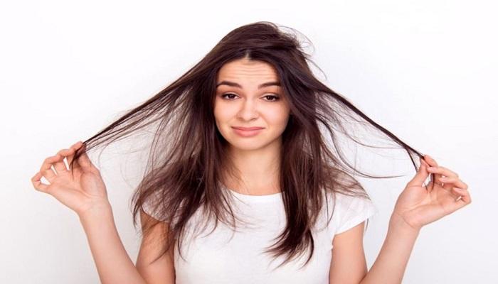 آب پیاز موثر در بهبود موهای خشک و شکننده
