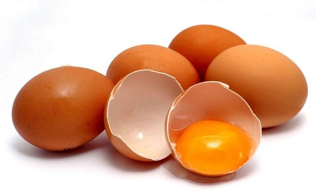 فواید تخم مرغ چیست؟