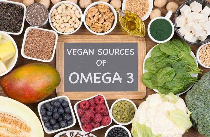 اسیدهای چرب امگا 3 یکی از مواد مغذی ضروری برای مو