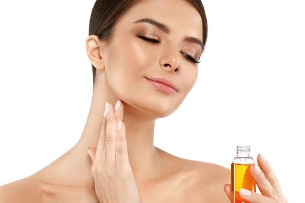 روغن زیتون مرطوب کننده پوست