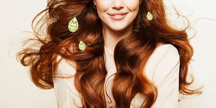 خواص روغن زیتون برای سلامت مو