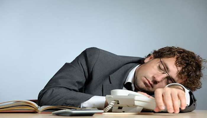 کم خوابی از عوامل ایجاد التهاب
