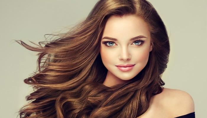 شانه زدن صحیح حالت دهی موها را آسان می کند
