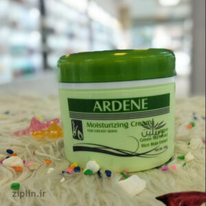 کرم مرطوب کننده پوست چرب و جوش دار آردن (Ardene)