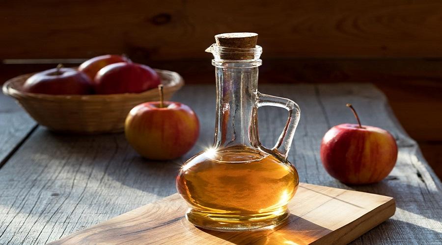 آیا سرکه سیب برای موهای تمام افراد مفید است؟