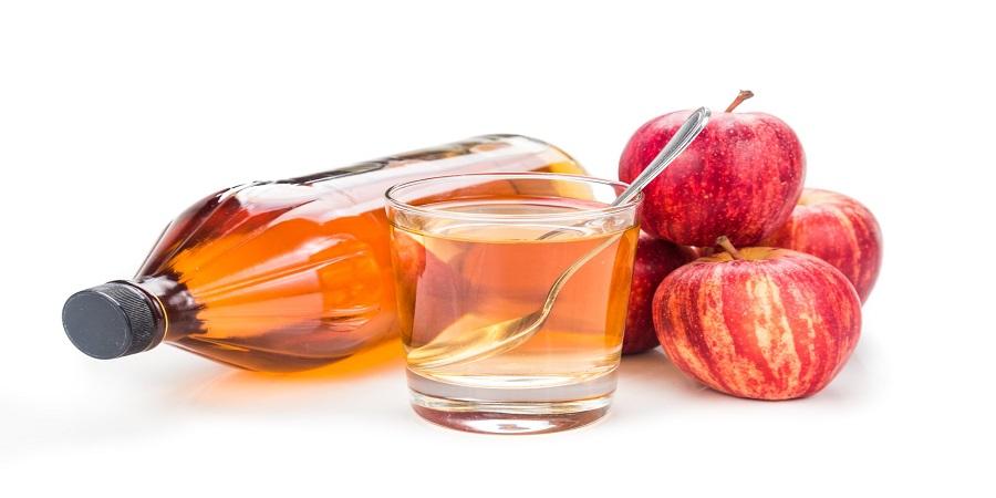 خاصیت ضد میکروبی در سرکه سیب