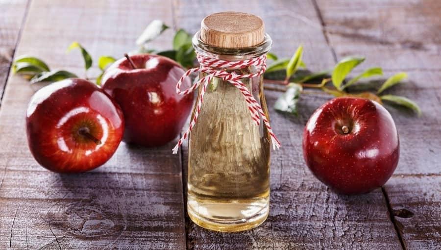 خواص درمانی سرکه سیب چیست؟