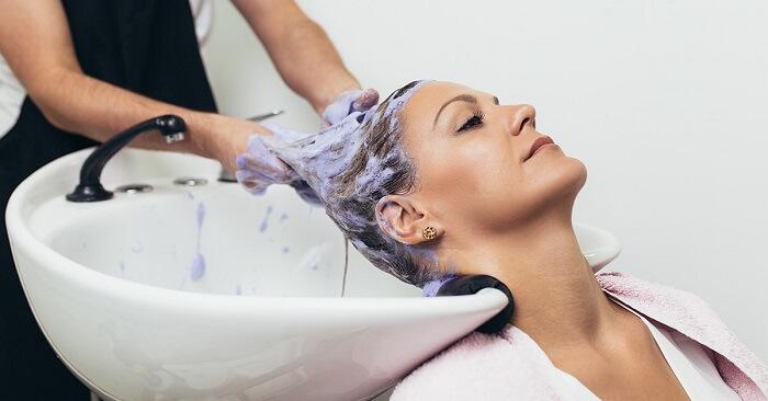 مضرات رنگ مو شیمیایی برای بدن