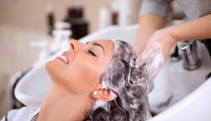 درمان مو با روغن داغ کلسترول