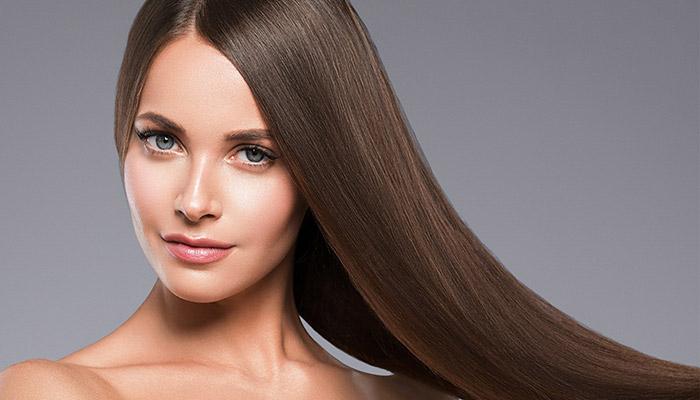 از مزایای کلسترول برای مو ترمیم خشکی و شکنندگی مو ها