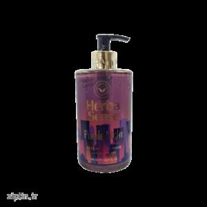 مایع-دستشویی-آبرسان-مدل-Purple-Night-آردن-هرباسنس-(Ardene)