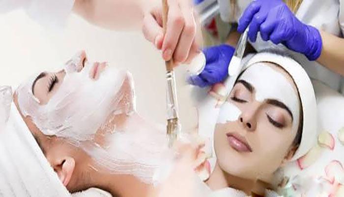 اکسیژن رسانی به پوست با ماسک خانگی
