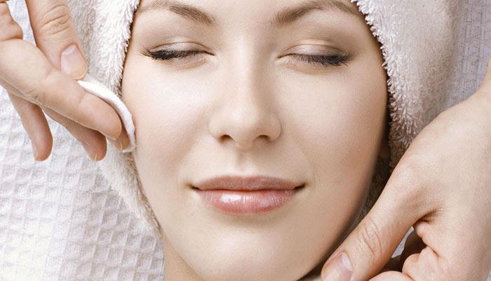اکسیژن تراپی موجب سم زدایی پوست می شود.