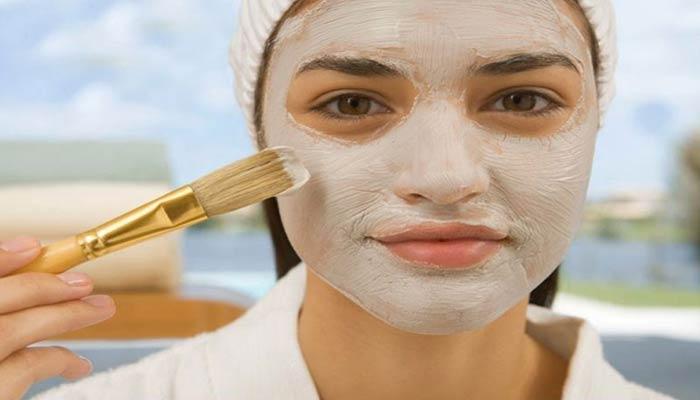 ماسک جوش شیرین برای درمان آکنه