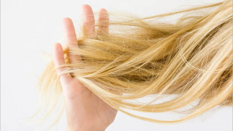 تأثیر آرژنین بر مو