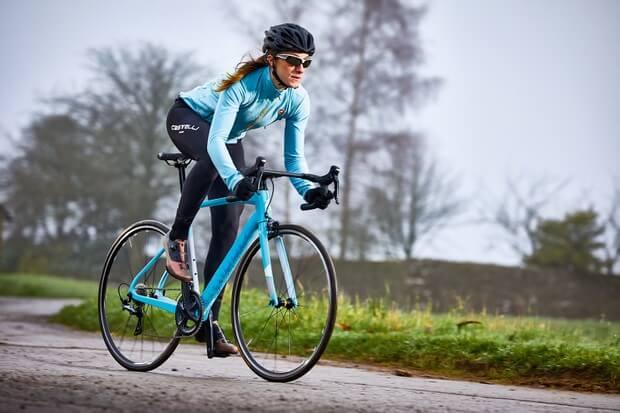 اثرات دوچرخه سواری بر پوست
