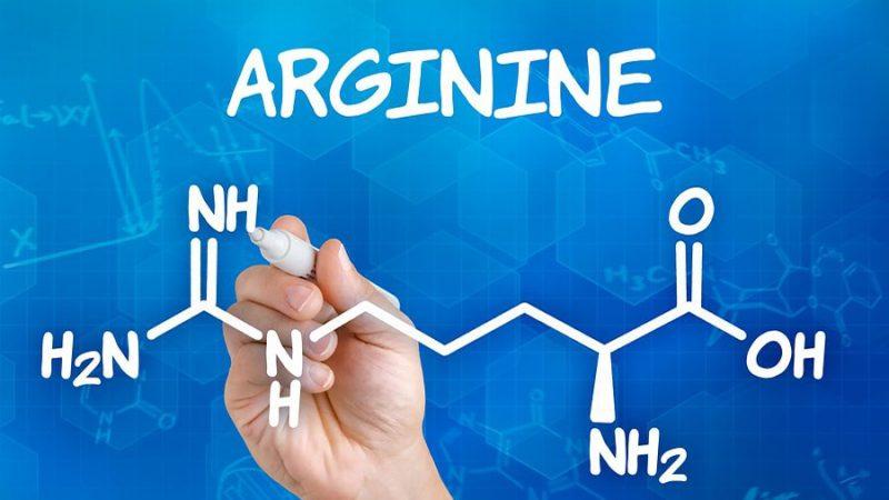 آرژنین