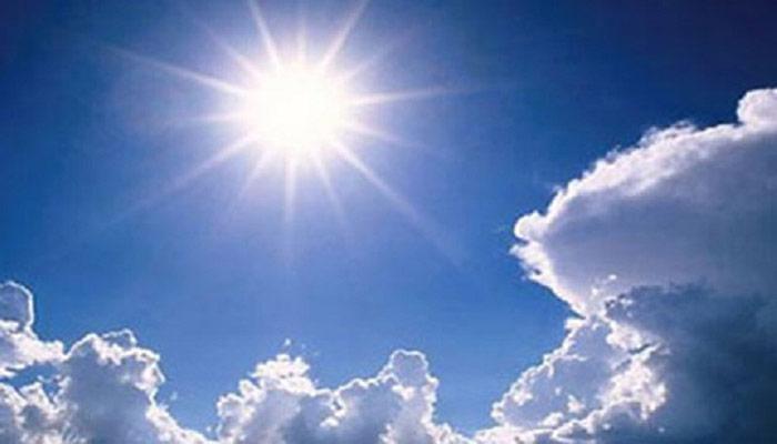 قرار گرفتن در معرض مستقیم نور خورشید