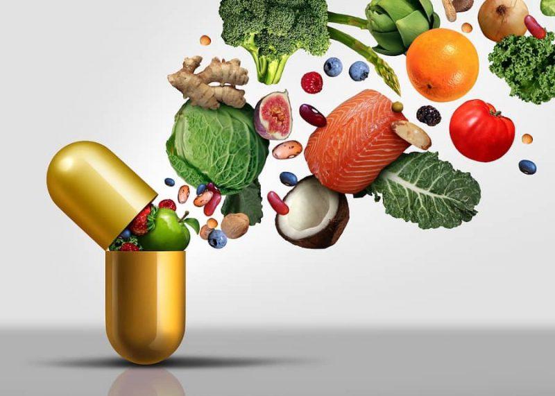 ویتامین های موجود در بدن خود را افزایش دهید تا کمتر عرق کنید